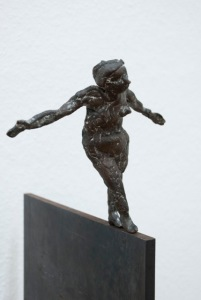 Waldschnepfe, Anaïs Edely