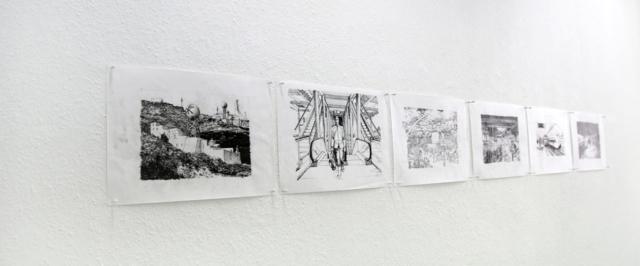 Zeichnungen: Ioannis Savvidis